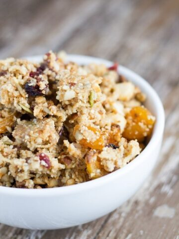 10 Best Healthy Breakfast Recipes | Gluten Free Granola. What I really love about granola is that you can make it on the weekend and have it for your breakfast during the week. So if you are short on time in the mornings, then I suggest making up a batch on the weekend!