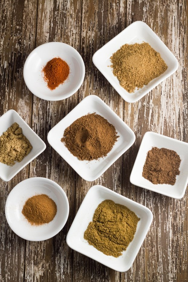 How to: Moroccan Spice