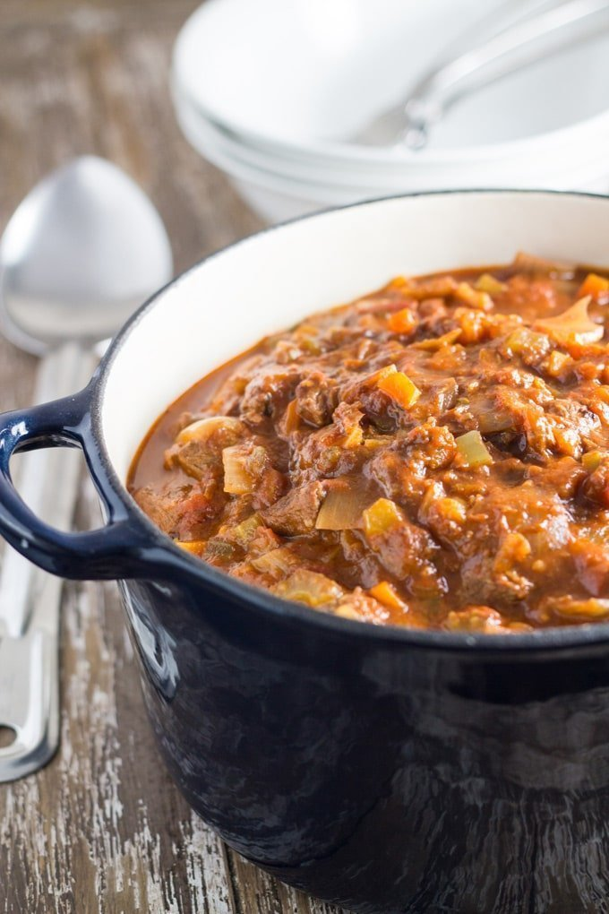 10 Best Slow Cooker Recipes. Slow Cooker Beef Ragu. What I really love about this meal is that the flavours work so well together, the beef is really tender and the sauce is rich! Perfect warming meal!!