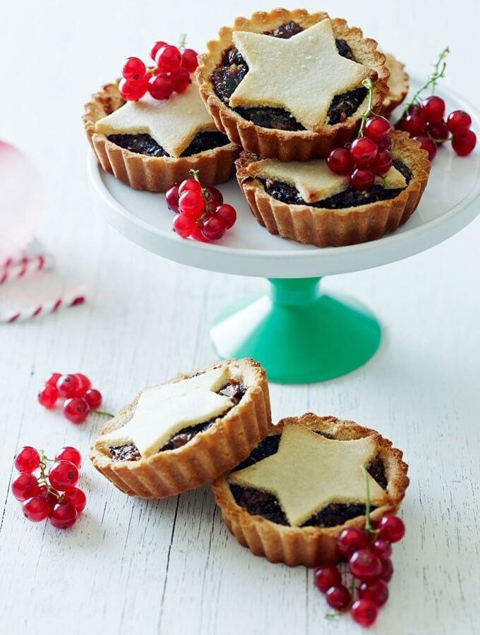 Christmas Recipe Countdown Day 2: Christmas Mince Pies