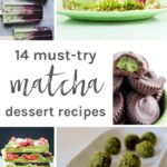 14 Must-Try Matcha Dessert Recipes. This collection of dessert recipes will certainly satisfy your matcha cravings.