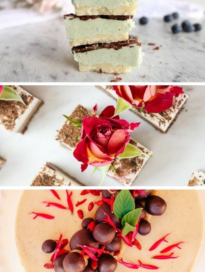 15 Must Have Raw Desserts For The Holiday Season