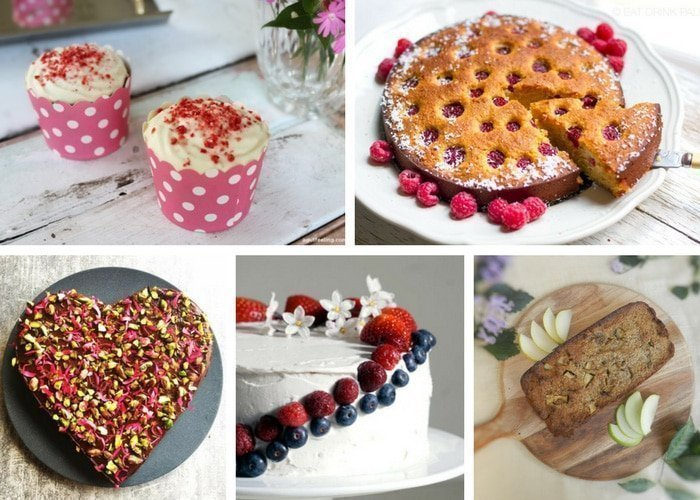 These beautiful and healthy recipes are guaranteed to be a winner when you make them for your mum on Mother's Day. | becomingness.com