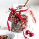 Chocolate Granola & Homemade Nutella | Christmas | Jo Anderson - The Luminous Kitchen