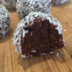 Chocolate Rum Balls | Christmas | Pia Scade
