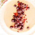 Jules Galloway is a Naturopath and the creator of some amazing recipes, like her Raw Banoffee Pie.