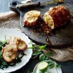 Pete Evans is a healthy food chef, certified health coach he wants to change the lives of everyone around him. Pete is sharing his Balinese Style Roast Pork recipe