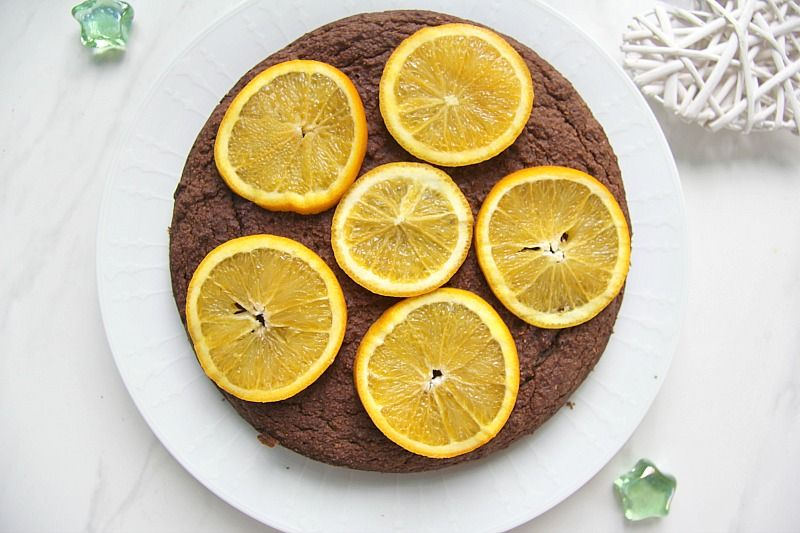 11 of the best low carb keto dessert recipes that are also super easy to make – chocolate orange cake