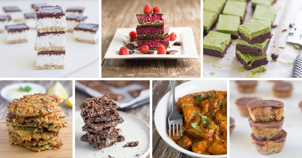 Top 10 Becomingness Recipes of 2018