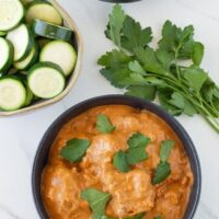 Instant Pot Butter Chicken (Low Carb)