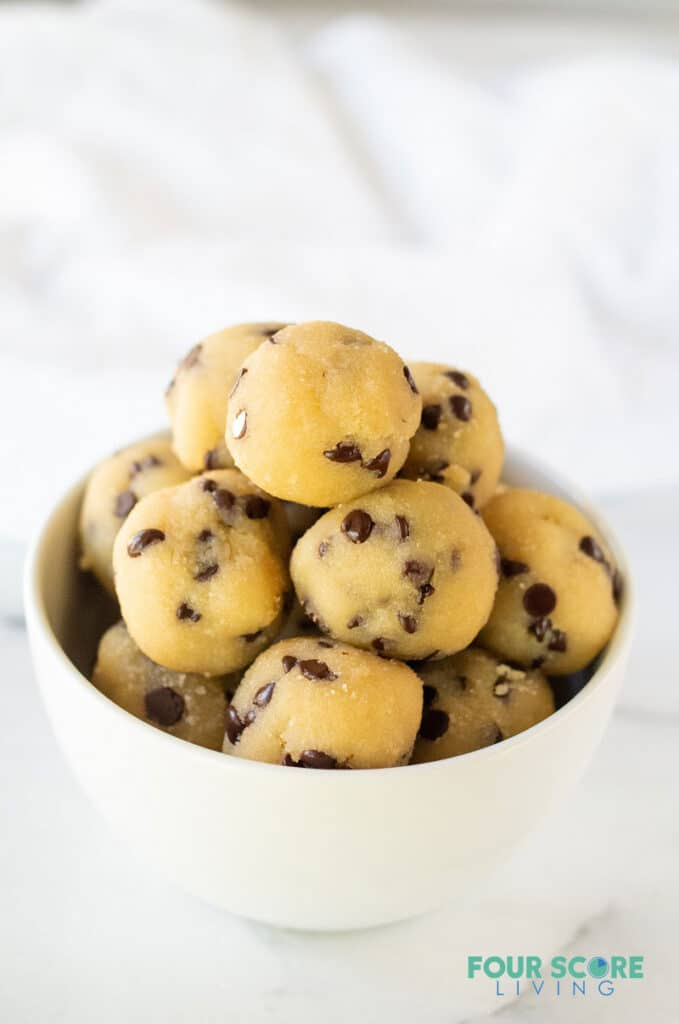 Keto Cookie Dough